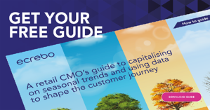 A retail CMO's guide to capitalising on seasonal trends - download