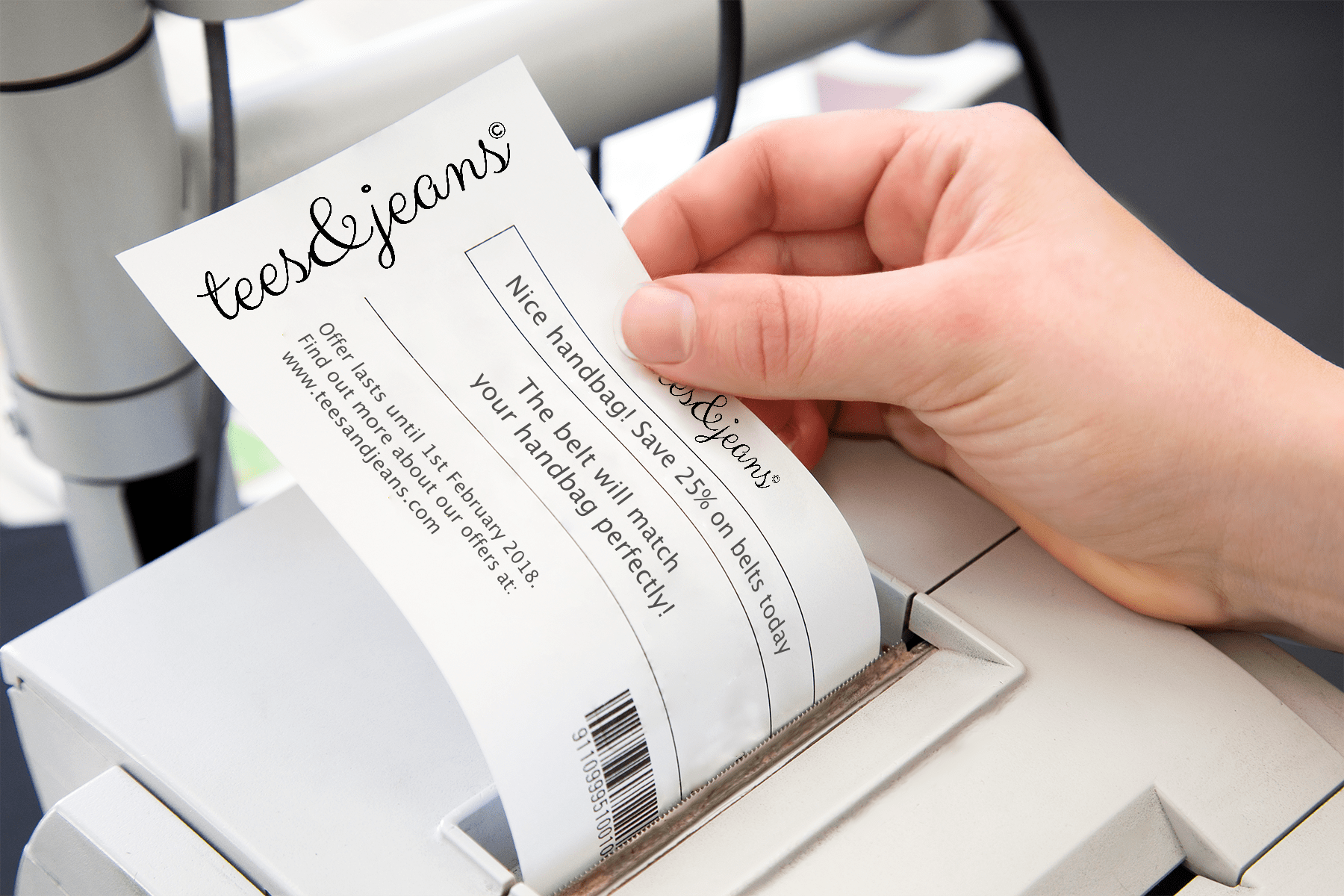 Targeted, relevant coupons drive engagement