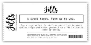 Jills department store 2