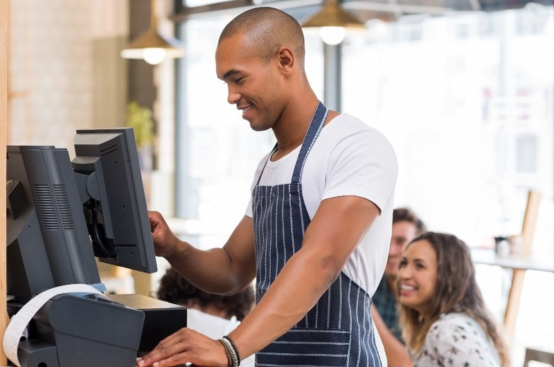 Increase retail sales with the right POS software