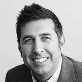 Andy Watts, VP, Sales & Marketing